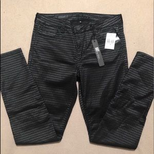 Kut from the Kloth black pants, size 10